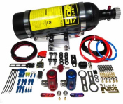 wizards of nos street blaster nitrous kit
