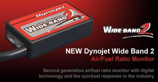 Dynojet wideband sensor 2
