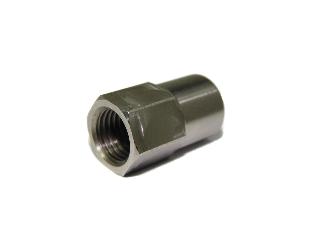 1/8 BSP F - 5mm F adpt **USED**