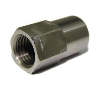 1/8BSP F - 4mm F adpt **USED**