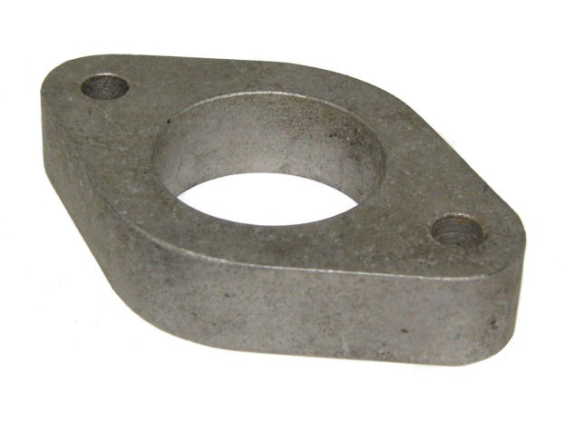 Manifold Adapter Plate