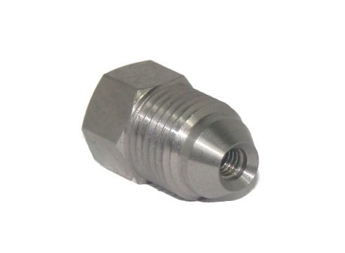 WON Nitrous oxide 5mm to 4mm Reducer Jet holder