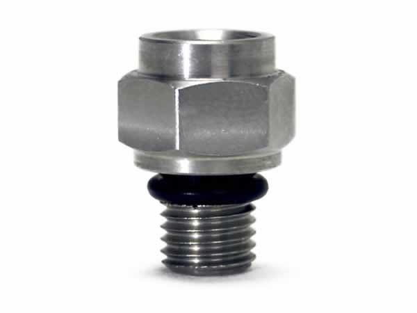 4mm Solenoid Outlet / Jet Holder