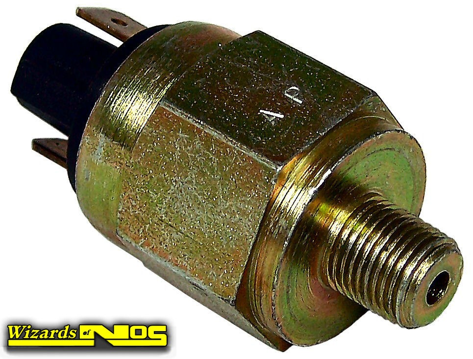 Wizards of NOS Fuel Pressure Switch