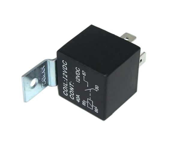 30 Amp Automotive 4 pin Relay