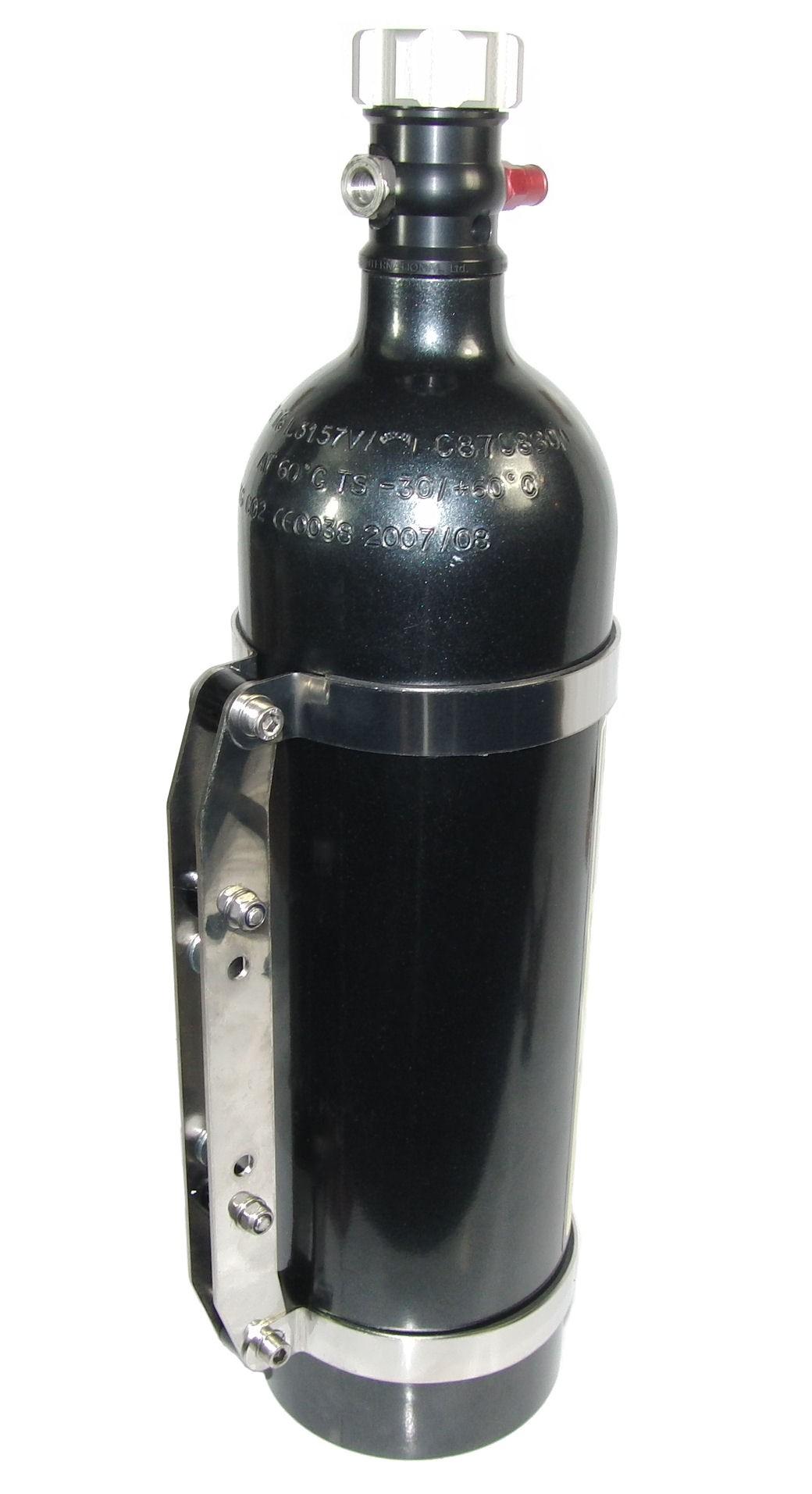 WON Upper Section Bottle Bracket