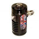Fuel Quadranoid 250 BHP