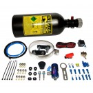 Wizards of NOS StreetPro 150BD2 Bike Nitrous Kit