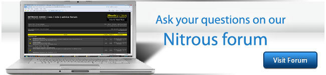Visit our Nitrous forum