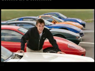Top Gear WON NOS XJS