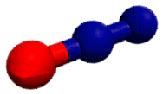 Nitrous Oxide Atom