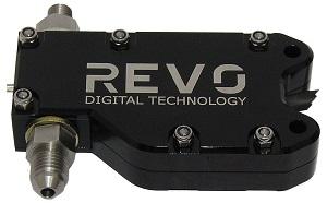 Dry Revo Systems