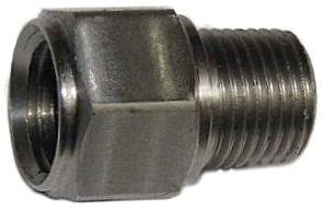 1/8 BSPT M - 5mm F fitting