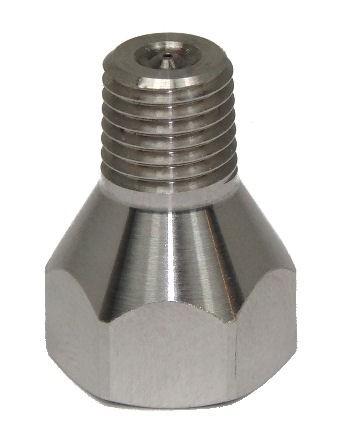 Nitrous Nozzle
