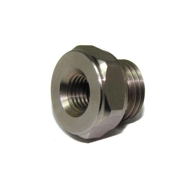 4mm solenoid nitrous adapter