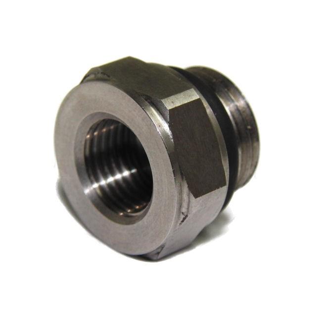 5mm Solenoid Adapter