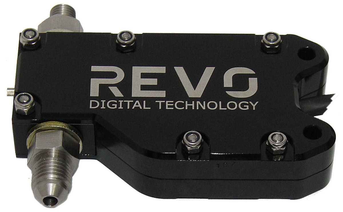 Fuel Revo 550 BHP