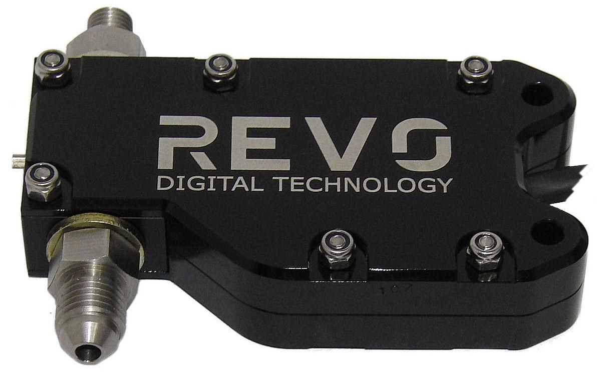 Nitrous Revo 550 BHP