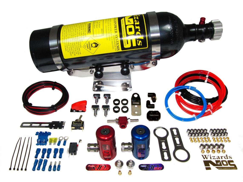 SB150i4 Nitrous Kit Complete