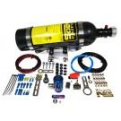 SB150D4 - 4 Cyl Direct Port Dry Car Nitrous Kit