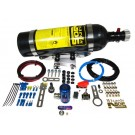 SB150D4 - 4 Cyl Direct Port Diesel Car Nitrous Kit